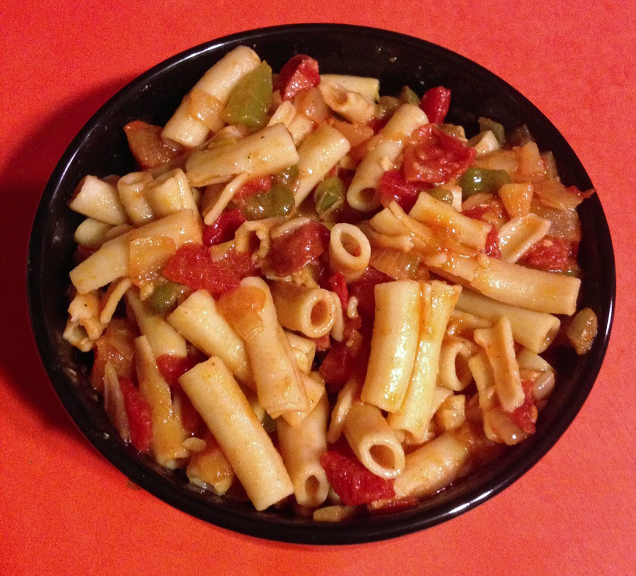 The Dairy-Free Diva: Gluten and Dairy Free Pasta with ...