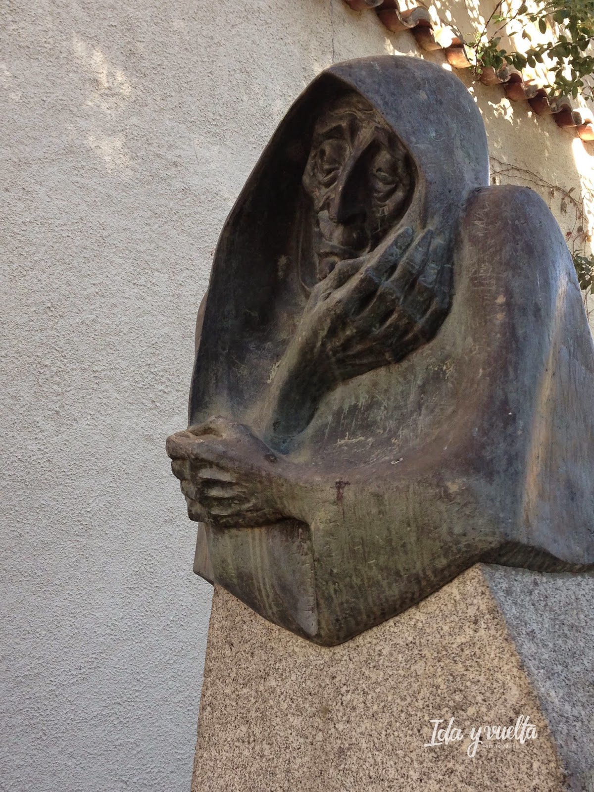Estatua de La Celestina