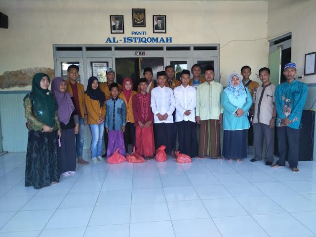 Mahasiswa Baru (PKKMB) Unija