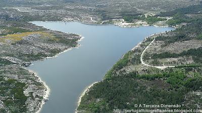 Serra da Estrela - Lagoa do Vale do Rossim