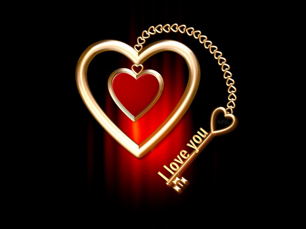 Miracle Of Love: I Love You