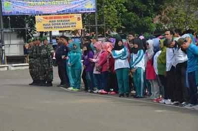 Indonesia Perlu Aparatur Sipil Negara Profesional