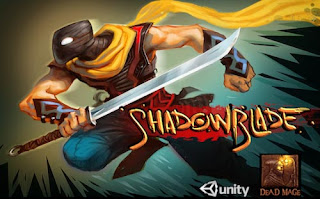 Shadow Blade Zero v1.5.0 Mod Apk Data