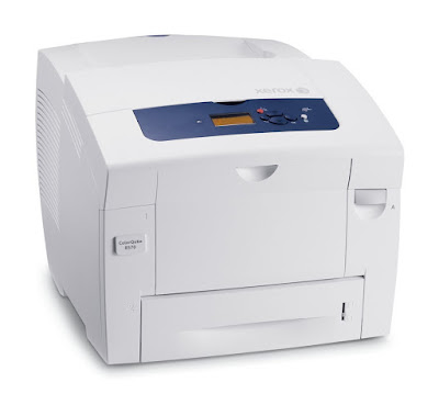 Xerox ColorQube 8570N Driver Download
