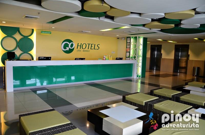 Go Hotel Otis Manila Room Rates