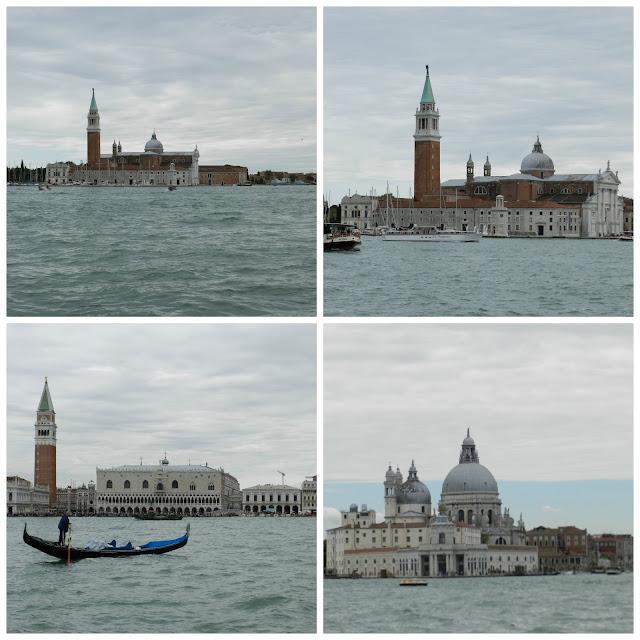 Roteiro de 2 dias em Veneza - Canal Grande