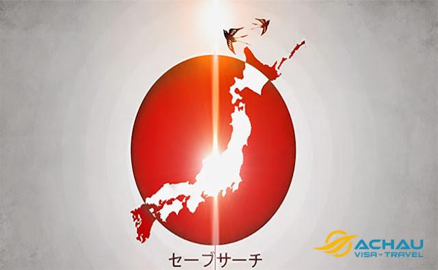 Chuẩn bị thủ tục xin visa Nhật Bản