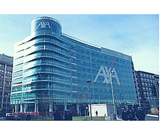 New York AXA
