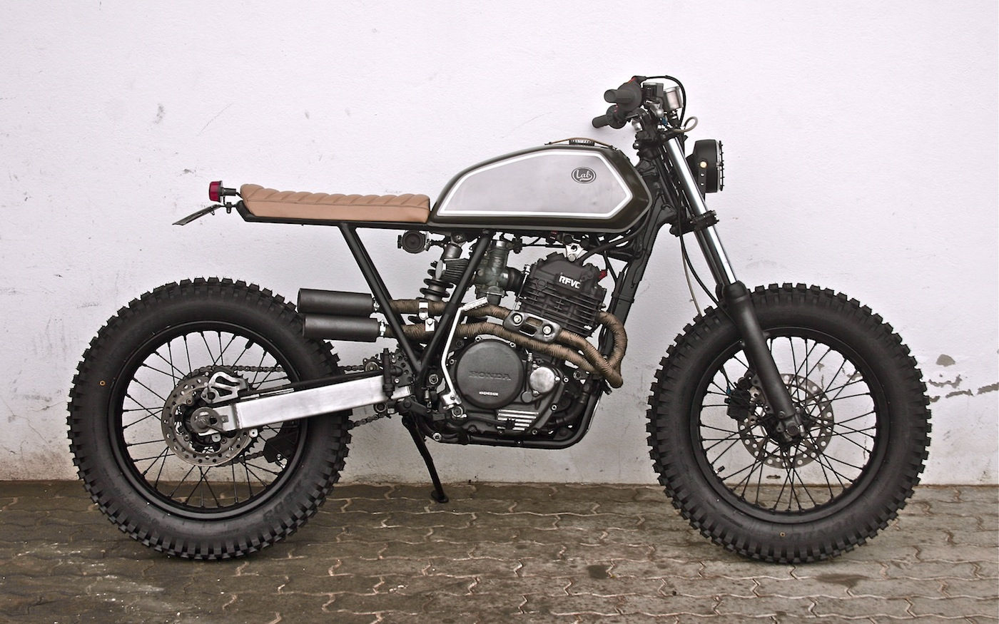 XR600 by Lab