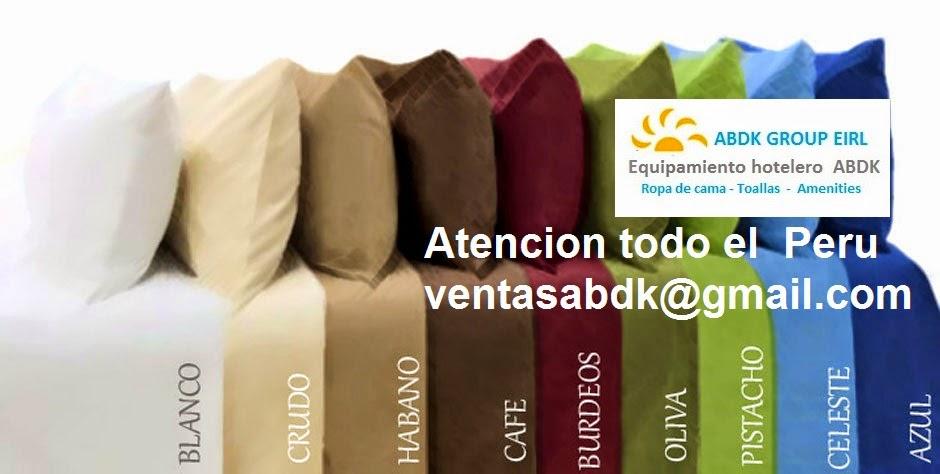Fabricantes confecci n distribuci n sabanas - Fabricantes de sabanas en espana ...