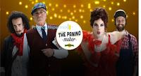 Logo Leerdammer: ritorna ''The Panino Maker'' per vincere voucher viaggi e tantissimi portaspuntini