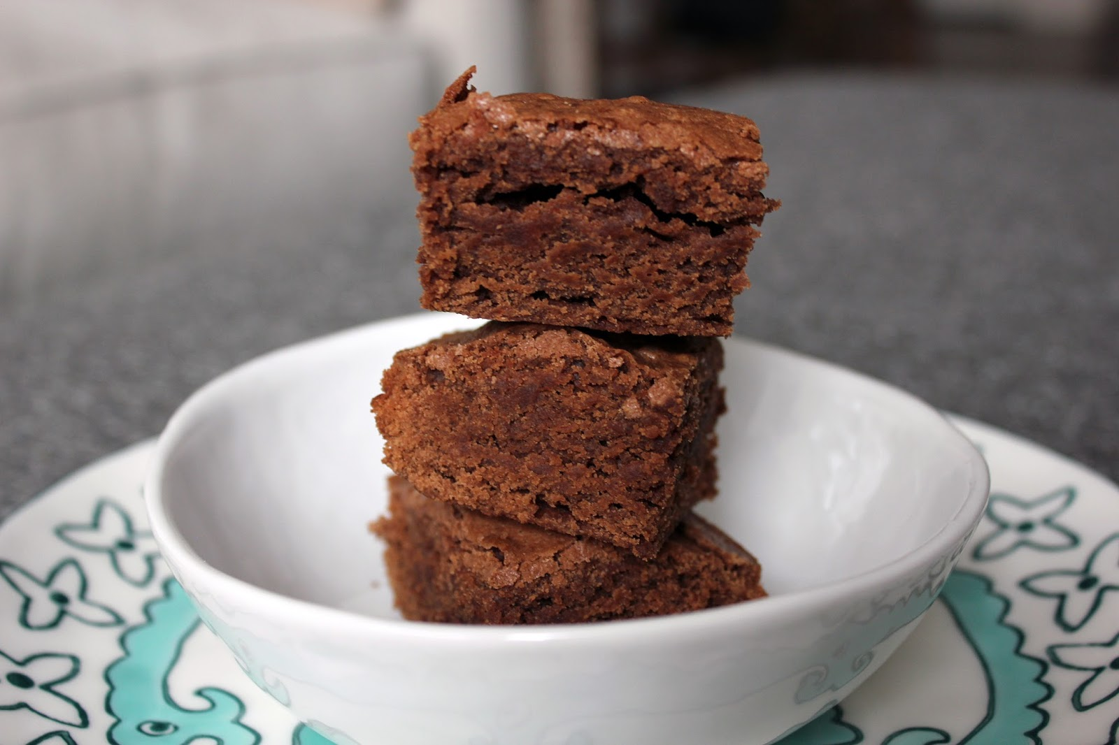 Bailey S Brownies Fresh From The