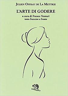 L'Arte Di Godere Di Julien O. De La Mettrie PDF