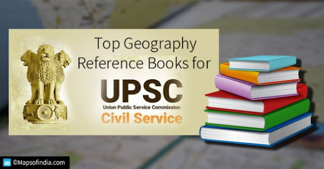 Which is the best geography book for UPSC?