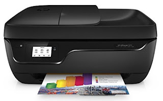HP OfficeJet 3833 All-in-One Printer Driver Download