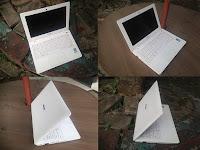 Laptop Bekas Asus X200CA Celeron