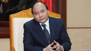 Thủ Tướng Nguyễn Xuân Phúc bận rộn nhất Châu Á?