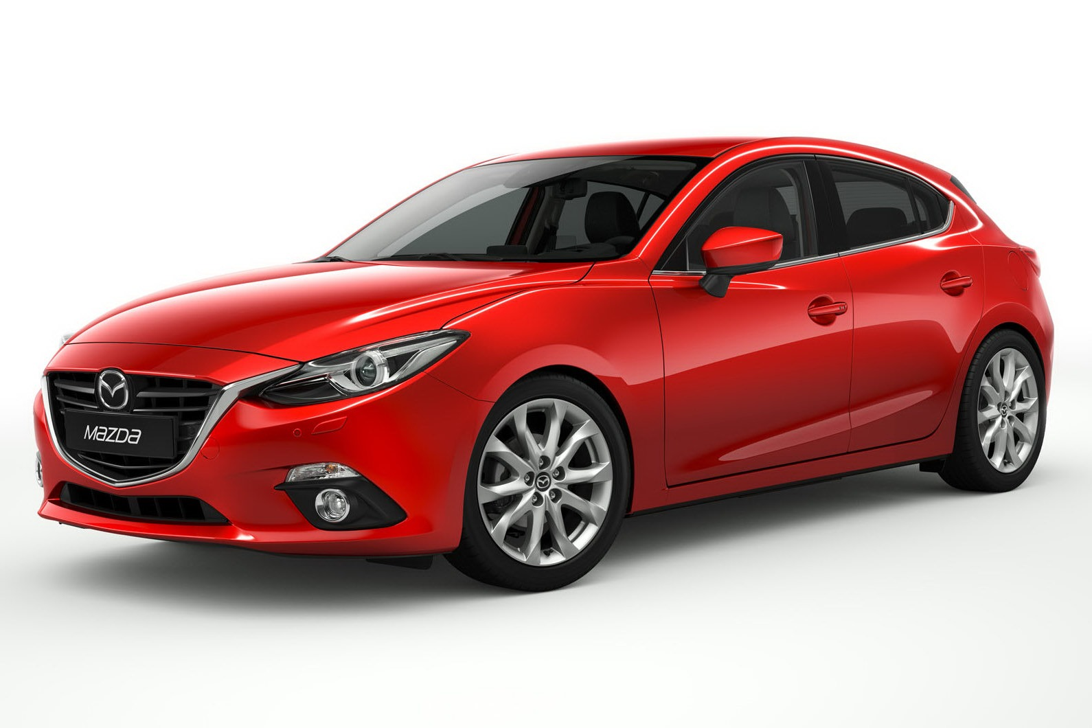 IN4RIDE: BREAKING: BRAND NEW 2014 MAZDA3 LEAKS OUT!
