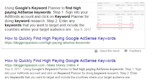 Google Featured Snippets are Bad For Blogs Review