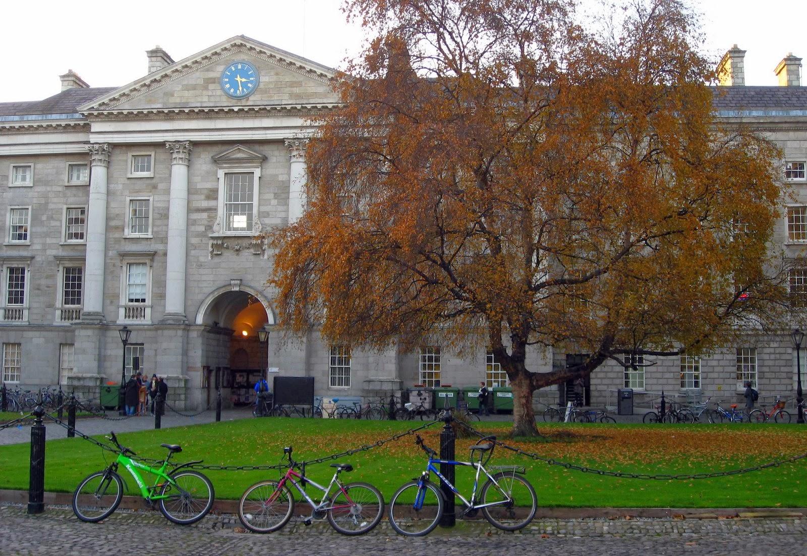 Trinity College Air Hostess Course Dublin 61