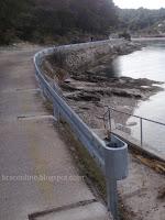 Zaštitna ograda Zastup Splitska slike otok Brač Online