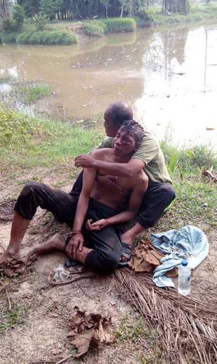 Kisah Sebenar Cubaan Bunuh Komando Sungai Udang