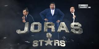 Joras And Stars (2016)