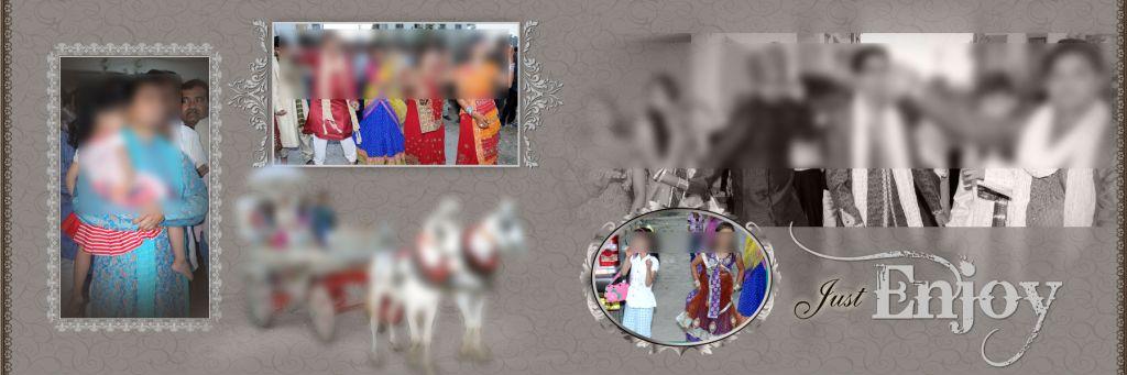 VOL- 51 GUJRATI WEDDING 20 PAGE