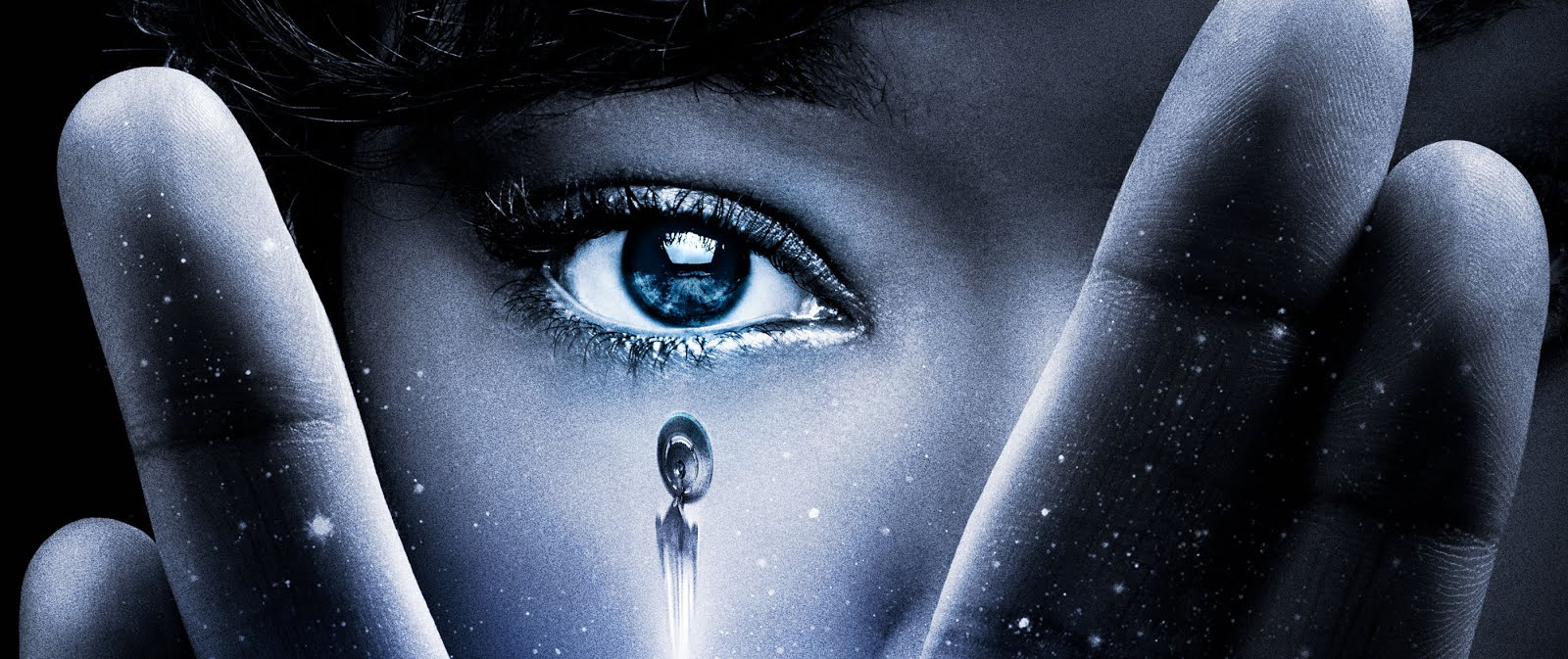 Incoming transmission from Starfleet!