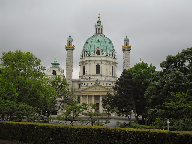 Karlsdom - cathedral