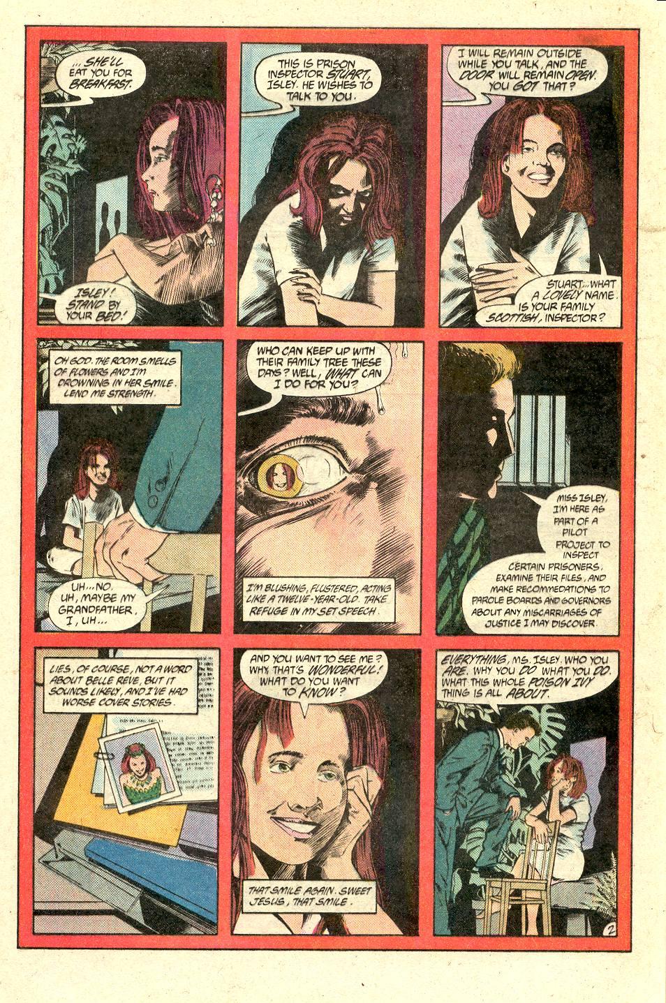 Read online Secret Origins (1986) comic -  Issue #36 - 27