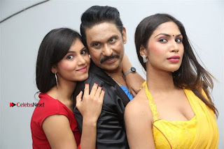 Tik Talk Telugu Movie Teaser Launch  0090.jpg
