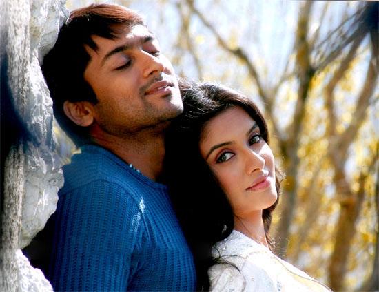 the surya fans ghajini movie pics