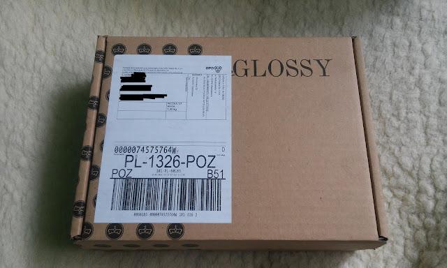beGLOSSY- openbox