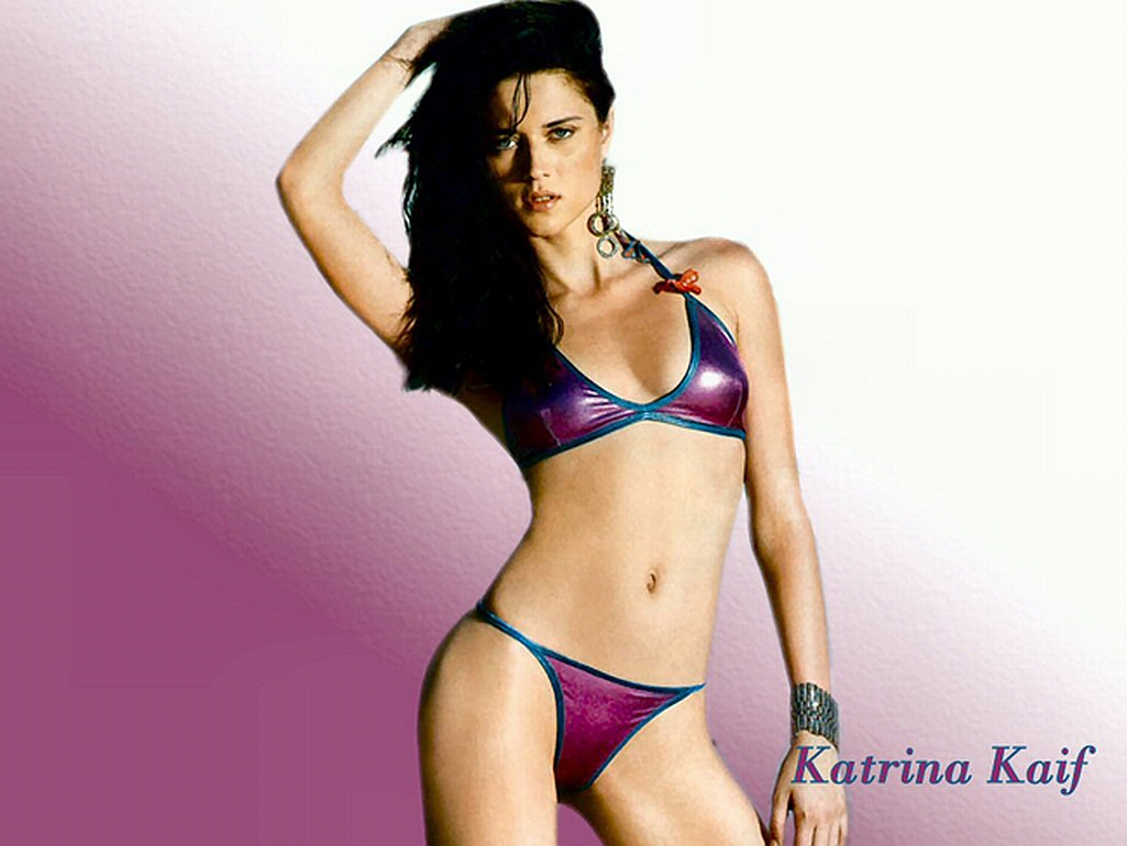 Sexy Images Without Clothes Katrina Kaif Sexy Image -4756
