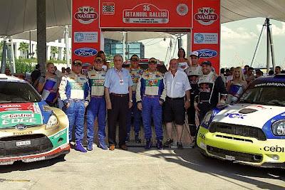 ralli şampiyonası