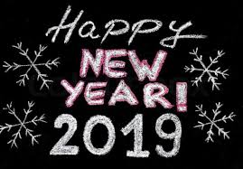 Happy New Year Pictures 2019