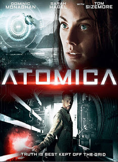 Filme Atômica: Ameaça Oculta Dublado 2017