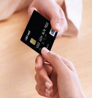 شرح الحصول على البطاقة البنكية فيزا mychoise Visa