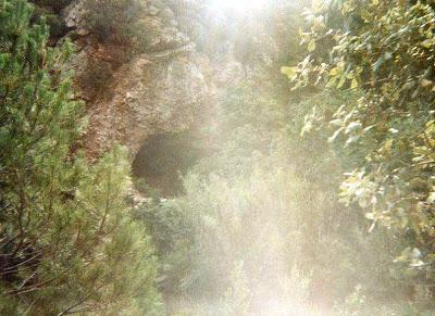 Cuevas, Beceite, Beseit, cova, coves, cueva, gruta