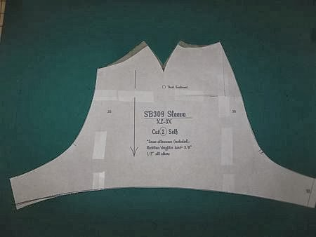 2 Added 3 8 Quot At The Shoulder Neckline Point Of The Raglan