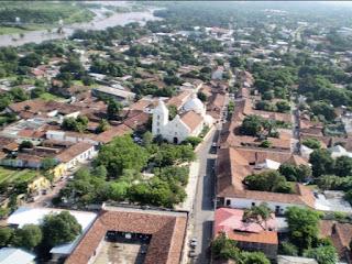 la ciudad más caliente de Honduras