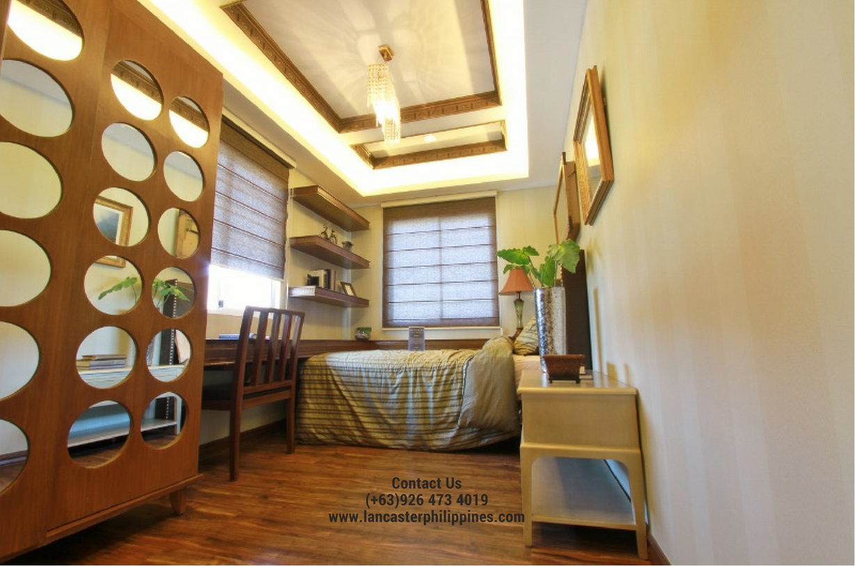 Alexandra House Model - Lancaster New City House for Sale Imus Cavite