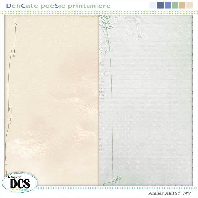 DCS_ Atelier  Artsy N°8
