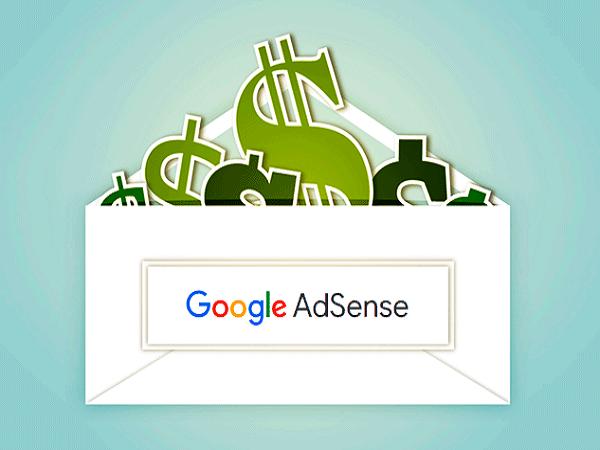 Cara Memasang Kode Iklan AdSense Lengkap