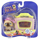 Littlest Pet Shop Portable Pets Persian (#22) Pet