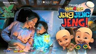 Sinopsis dan Lirik Lagu OST Upin & Ipin Jeng Jeng Jeng 2016