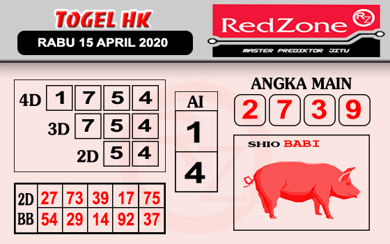 togel hk red zone
