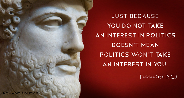 Politics Greek Philosopher