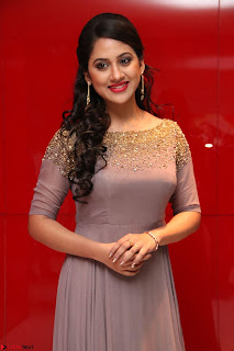 Mia George Looks Beautiful at Yaman Movie Audio Launch Pics 022.jpg